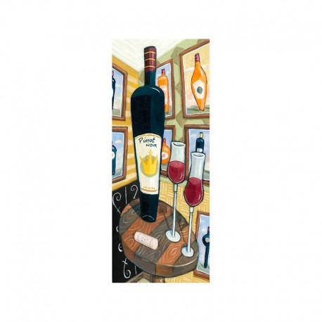 """3D Grafik: """"Pinot Noir"""""""
