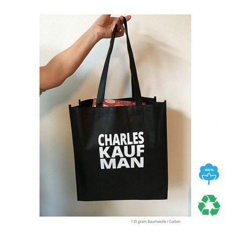 Charles Kaufman Collector's Tote Bag